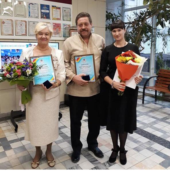 Мастерам из Волгодонска присвоено звание «Мастер декоративно-прикладного искусства Дона»
