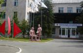 Строительство модульного здания Онкологического диспансера завершается