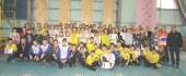 Областные соревнования по спортивному туризму и спортивному ориентированию в Волгодонске