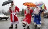 В предновогоднюю неделю в Ростовской области резко похолодает