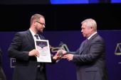 Волгодонское предприятие «Топаз-сервис» стало победителем конкурса в сфере предпринимательства «Бизнес Дона»