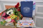Семья Улановых из Волгодонска получила 250-тысячный по счету сертификат на материнский капитал