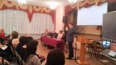 Осознанный выбор будущей профессии: в Волгодонске провели встречу со старшеклассниками, выбравшими медицинскую специальность