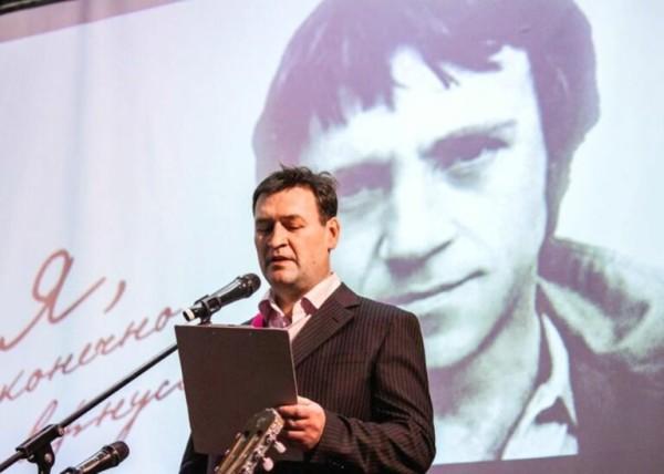 В Волгодонске в 26 раз прошел ежегодный фестиваль памяти Владимира Высоцкого