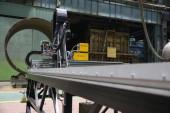 На Атоммаше введена в эксплуатацию современная установка для вырезки отверстий