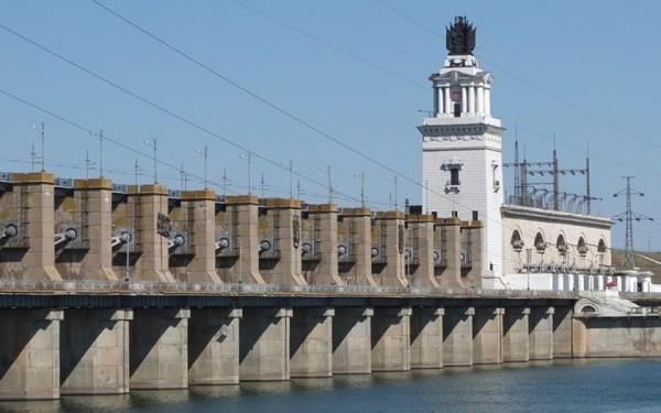 Малоснежная зима не сказалась негативно на наполняемости важного источника воды в регионе — Цимлянского водохранилища.