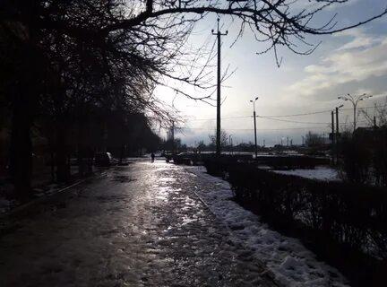 На 15 января Гидрометцентр по Ростовской области прогнозирует местами небольшой снег, ночью и утром – туман и гололед