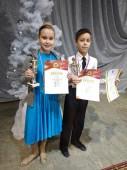157 спортсменов боролись за победу в городских соревнованиях по танцевальному спорту «Наши надежды»