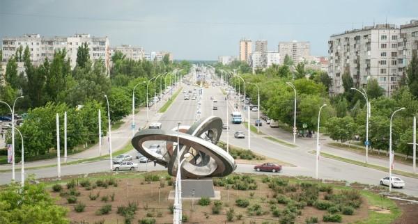 «Умный город»: в Волгодонске уже начали создавать «цифрового двойника» города