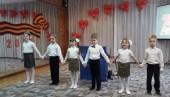 В детском саду «Малыш» открыли музей боевой славы