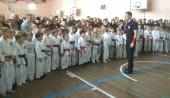 Первенство Волгодонска по рукопашному бою: 194 участника разыграли 60 комплектов наград