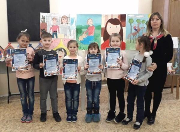 Шесть воспитанников Детской школы искусств стали победителями творческого конкурса «Млечный путь»