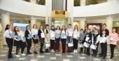 Более двадцати юных дарований из Волгодонска стали победителями и призерами международных конкурсов