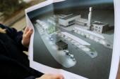 Реконструкция привокзальной площади Волгодонска будет завершена в мае