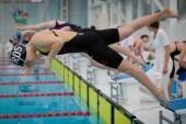 В Волгограде 515 пловцов борются за медали чемпионата и первенства ЮФО и СКФО