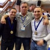 Первые медали IV чемпионата REASkills-2020!