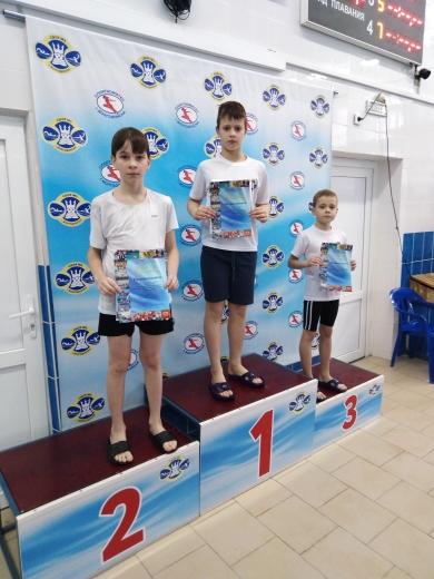 В соревнованиях по плаванию «День спиниста» приняли участие 300 спортсменов