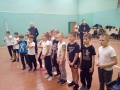 ентр ГТО начинает прием испытаний Всероссийского физкультурно-спортивного комплекса