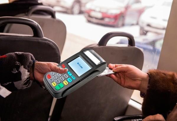 МУП «ГПТ»: с 1 марта можно будет воспользоваться безналичной оплатой за проезд в городском транспорте