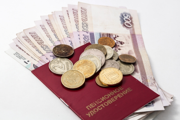 УПФР по Ростовской области: увеличен размер надбавки к пенсии при достижении 80 лет