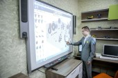 Национальные проекты: школа-интернат «Восхождение» приобрела новое оборудование для развития и профориентации своих воспитанников
