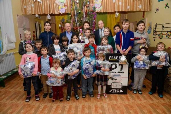 Ростовская АЭС признана лучшей «Российской организацией высокой социальной эффективности»