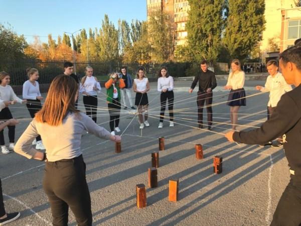 «Школа эффективного лидера»: школьников и педагогов приглашают принять участие в конференции
