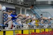 Волгодонские спортсмены успешно выступили на отборочных соревнованиях кубка России по плаванию
