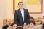 Волгодонский «Ростелеком» возглавил Андрей Самсонов