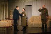 В Волгодонском молодежном драматическом театре состоялся премьерный показ спектакля «Так и будет»