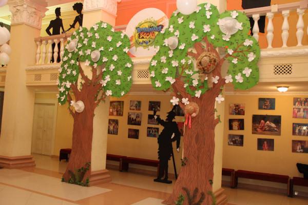 XIII областной фестиваль-конкурс самодеятельных театральных коллективов «Театральная весна» состоится в заочной форме