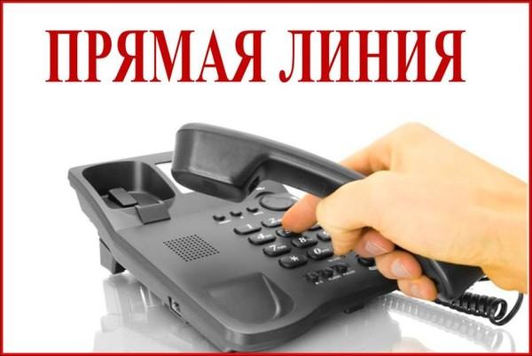20 марта – «прямая линия» для жителей Ростовской области по вопросам материнского (семейного) капитала