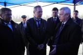 Реконструкция стратегически важной дороги «Волгодонск- Ростовская АЭС» завершится на год раньше — к 2022 году