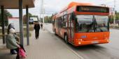 Бесплатный проезд льготных категорий граждан на всех видах общественного транспорта на территории Ростовской области ограничен