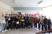 12 марта состоялась долгожданная встреча «Диалог на равных»