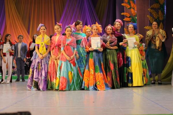 В Волгодонске состоялся открытый фестиваль-конкурс французской музыки «Мелодии Франции»