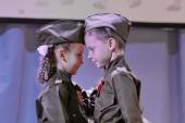 Завершилась номинация XXVI городского и X открытого фестиваля-конкурса детского художественного творчества «Детство – чудные года, детство – праздник навсегда»