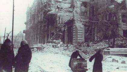 СК возбудил уголовное дело об убийстве нацистами 30 тысяч ростовчан в 1942 году