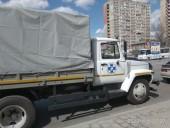 В Волгодонске приступили к санитарной обработке общественных территорий