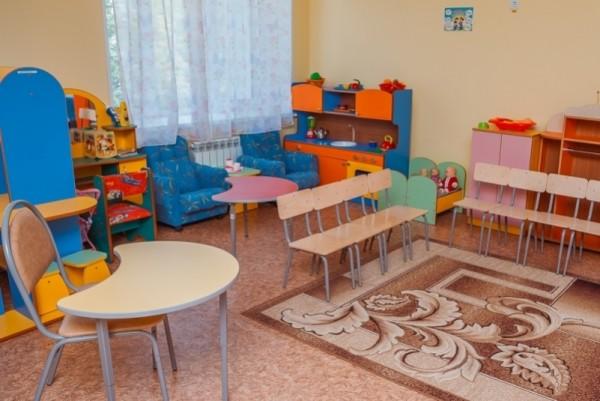 Работа дошкольных образовательных организаций приостановлена до 26 апреля