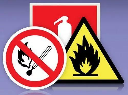 Управление ГОЧС: пожар легче предупредить, чем потушить