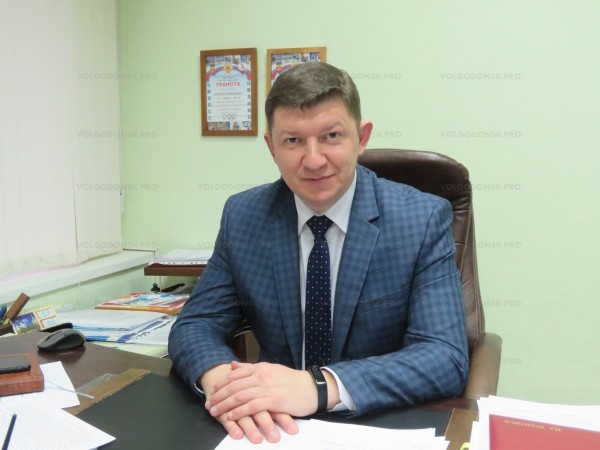 Сергей Ладанов – об оперативной ситуации по распространению Covid-19 в Волгодонске на 22 апреля