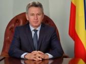 Виктор Мельников: на территории Ростовской области и в Волгодонске вводится ряд новых запретов