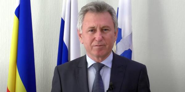 Виктор Мельников: Наша общая задача – избежать распространения инфекции после майских праздников