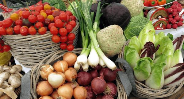 Полтонны овощей – самым нуждающимся: предприниматель из Волгодонска предоставила бесплатную помощь малообеспеченным и пожилым горожанам