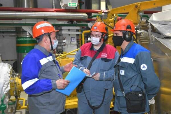 Рустам Габибов – лучший инженер отдела технической диагностики Ростовской АЭС