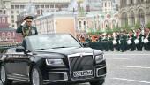 Владимир Путин объявил 24 июня выходным днем