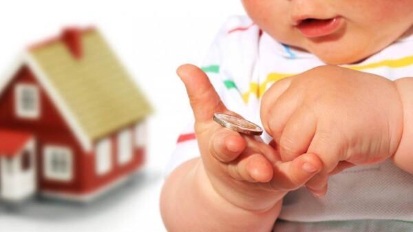 Пенсионный фонд РФ: о дополнительной выплате 5 000 рублей семьям с детьми до 3 лет