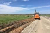 В Ростовской области завершен ремонт на 21 региональном дорожном объекте нацпроекта