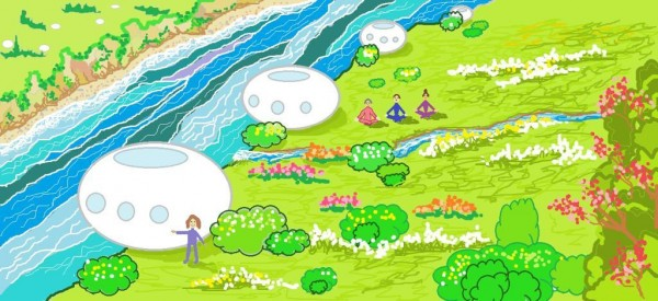 В СЮТ подведены итоги заочного творческого конкурса рисунка «От прошлого к будущему»